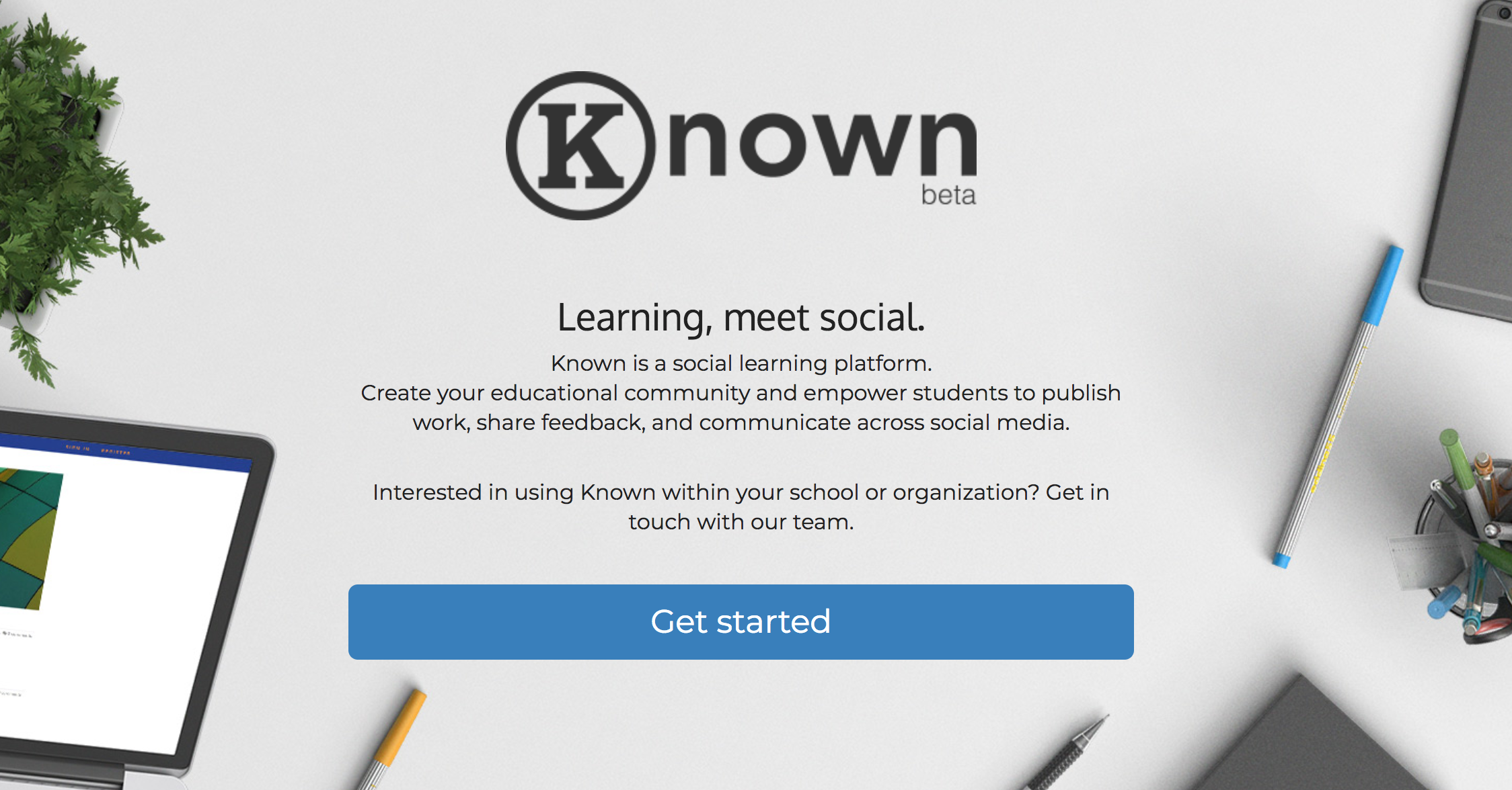 KnownCMS