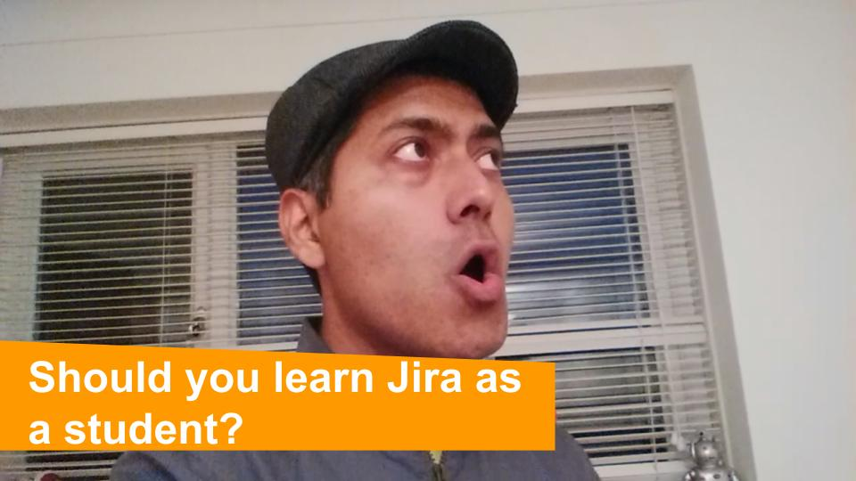 Should you learn Jira
