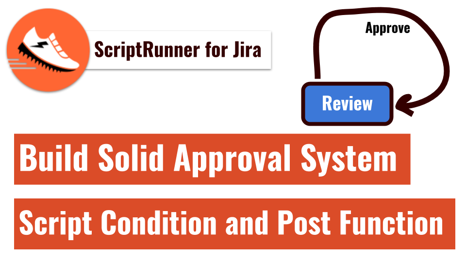 Approval System in Jira