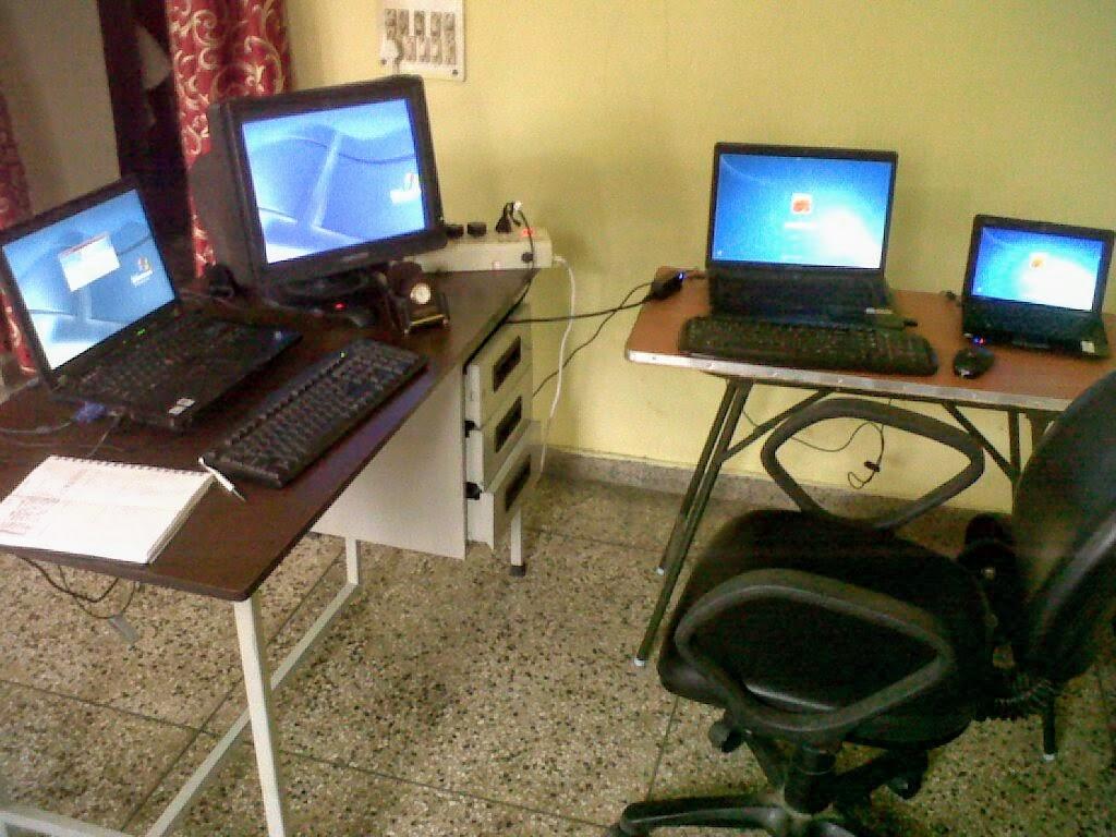 2011 Setup
