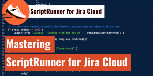 ScriptRunner for Jira Cloud
